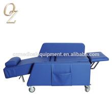 Top qualidade design cores médico padrão popular elétrico elevador cadeira