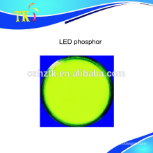 LED fluorescent phosphor powder yellow fluorescent phosphor powder