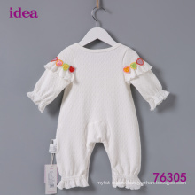 76305 Wholesale Baby Wear Onesie Baby Clothes Romper
