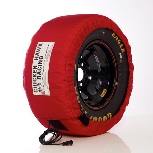 Motorcycle Tire Warmer For US