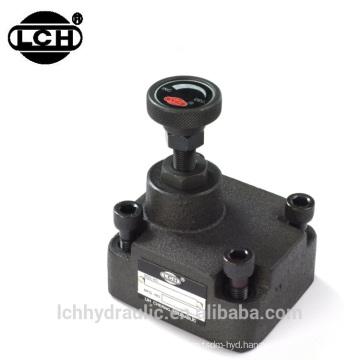 hydraulic directional flow control valve 112l/min 114 liter