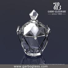 5.8 '' nuevo tazón de fuente del vidrio cristalino del molde (GB1859DL-1)