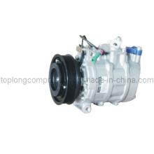 7sbu16c Compresor de aire acondicionado Compresor de CA automático