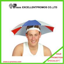 Regenschirm-Hut / Förderung-Regenschirm-Hut Ep-H7181