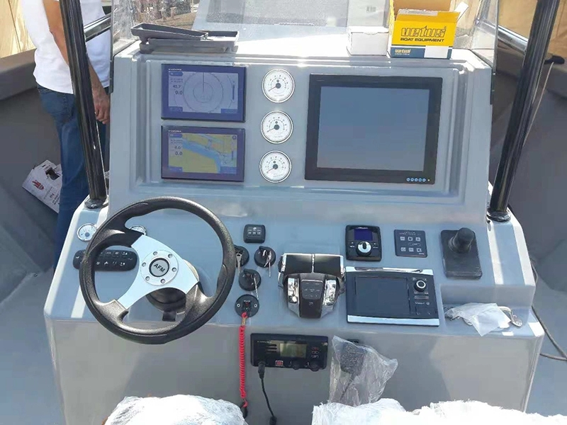 Rugged monitor for business