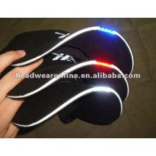 LED-Baseball Caps / Baseball Caps mit LED-Leuchten