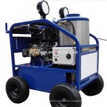 high pressure water pump cleaner