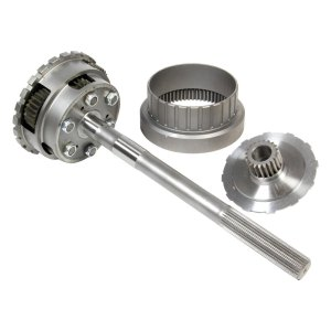 precision planetary gearbox for rebuilding cars