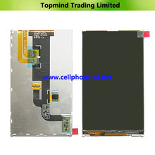 Piezas para teléfonos móviles Pantalla de cristal líquido para LG Optimus 3D P920
