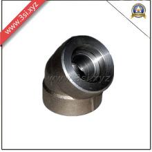Socket Welding und Gewinde A105 4 '' Ellenbogen (YZF-PZ125)