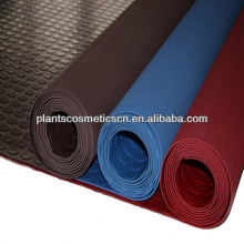 Stud flooring rubber sheet