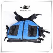 (400D Terylene Oxford Textile+EPE) Life Jacket