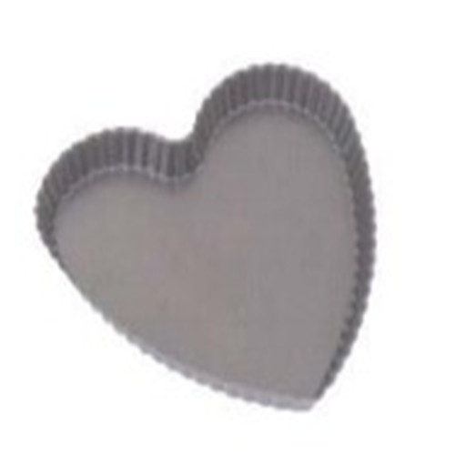 26.5x26x3cm Non Stick Coating Heart Shape Bread Pan