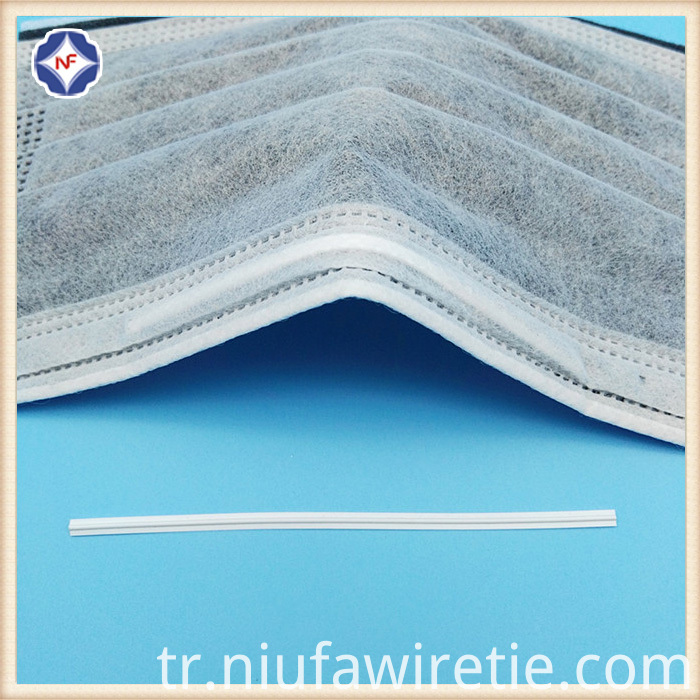 Pe Nose Wire For Face Mask