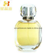 Perfume de lujo de las mujeres de OEM OEM 50ml
