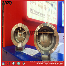 Naf Wafer Type Swing Type Tilting Check Valve