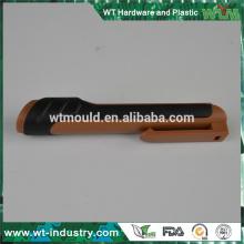 Injeção de plástico personalizado Shaver molde / Injeção ABS plástico moldagem parte