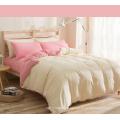 Ткань Twill Ткань полиэстера крася для домашнего тканья