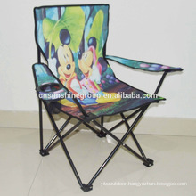 Outdoor folding camping chair,Cheap usd metal folding chair/children kids chair