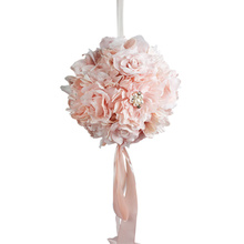 Light pink Artificial flower
