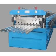 Floor deck roll forming machine ,widely used in floor flat made in china