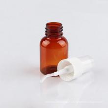 Envase de plástico de 25 ml para cosméticos (PB02)