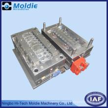 Moule Injection plastique complexé Precision
