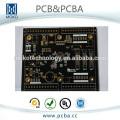 Tablero de control de PCB personalizado para puerta corredera