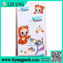 Cute Baby Design, Heat Transfer Film for Sorting Box