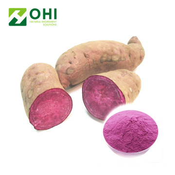 Purple Swtee Potato Color