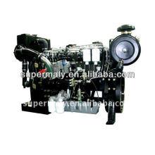 Yuchai 30KW marine diesel genset