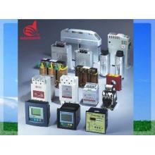 polypropylene film power capacitor