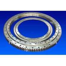 012.40.1000 China teeth angular contact ball slewing bearing