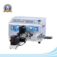 Ce SGS Сертификат Электрический / Автоматический провод Кабельный зачистки Отрезной станок