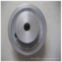 Rueda de aluminio aprobado SGS, ISO