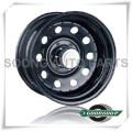 "Modular-Non Beadlock Wheels GS-301 Steel Wheel from 15"" to 17"""