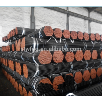 SEAMLESS STEEL PIPE S