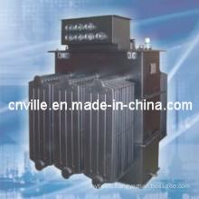 Distribution Transformer; Buried Type Distribution Transformer
