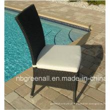 Móveis para exterior Móveis de jardim Cadeira de jantar