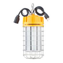 Armazém provisório industrial das luzes do trabalho da corda 100W
