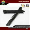 Aluminium Arm für elektronische Verwendung CNC-Bearbeitungsteile