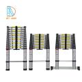3.8M Alu-Baumkletterleitern EN131 SGS CE