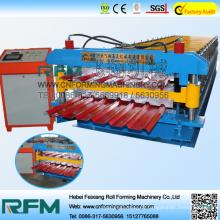 Máquina de formação de rolo tudo-em-um combinada de alta qualidade