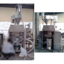 Potash fertilizer dry pressing machine