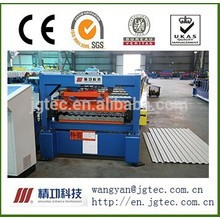 roll forming machine made in china