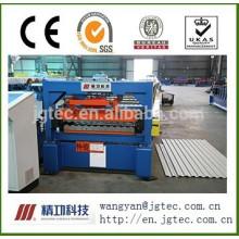Máquina formadora de rolo fabricada na China