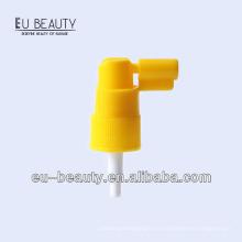 Распылитель для полости рта / горла 20/410 желтый