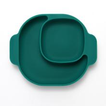Lebensmittelqualität Silikonplatten für Kinder Babys
