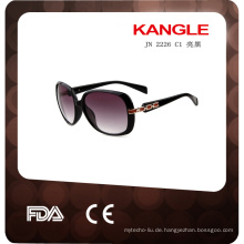 2017 beliebtesten & farbigen Kunststoff Sonnenbrillen