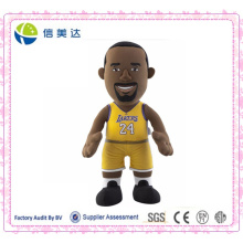 NBA Los Angeles Lakers Kobe Bryant 15-Inch Plush Doll